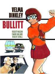 Velma Bullitt by Gulliver63