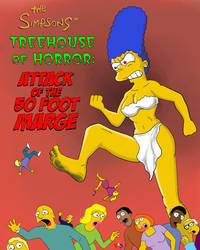 50 Ft Marge Cover by Gulliver63