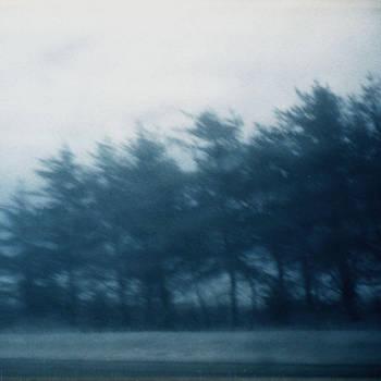 Bleu by Julievezina