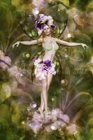 Iris by ImaginedMoments