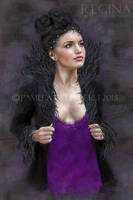 Regina by ImaginedMoments