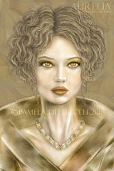 Aurelia by ImaginedMoments