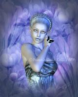 Rhapsody in Blue by ImaginedMoments