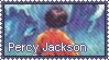 PJatO - Percy Jackson stamp by OoBloodyRavenoO