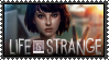 Life is Strange stamp by OoBloodyRavenoO