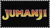 Jumanji Stamp by OoBloodyRavenoO