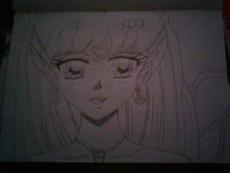 neo princess venus by 16nth