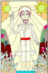 Derren Nativity 1 by CharlieHuang
