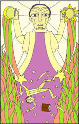 Derren Nativity 2 by CharlieHuang