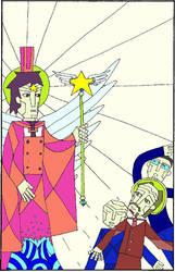 Derren Nativity 3 by CharlieHuang