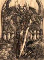 Prisoners by eterna2
