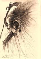 Master of Nightmares I by eterna2