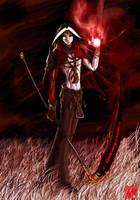 Field of Blood by eterna2