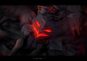 ''..I am war !'' by Vyrosk
