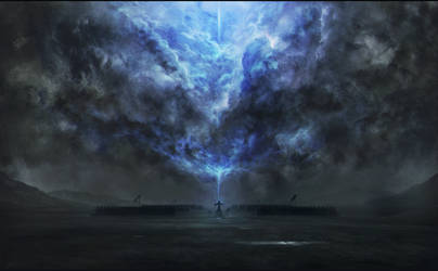 'Storm' by Vyrosk