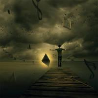 Music Storm by naradjou14