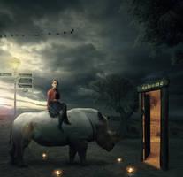 come home by naradjou14