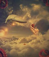 A MESSAGE OF HOPE 2 by naradjou14