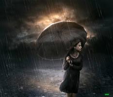 The Sound You Need ...rain by naradjou14