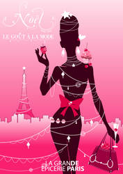 La Mode, la Mode, la Mode by Eniotna