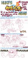 Meme -  Inazuma Eleven by onkeikun