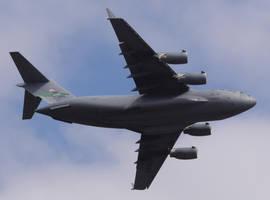 Boeing C-17 Demo by shelbs2