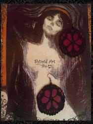 Wild Roses by ShizoidArt