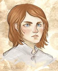 Harriet by Goshawk