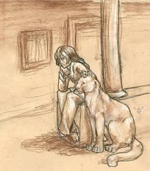 Theme 23: Cat by Goshawk