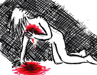 Heartbreak by Imaginician