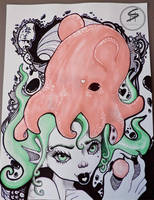 Inked by ShiroHolo