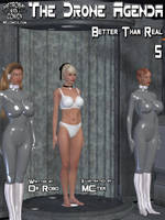 Better then Real #5 by MCtek