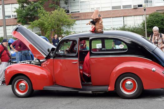 The Classics, Car Show 13 by Miss-Tbones