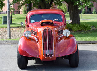 The Classics, Car Show 30 by Miss-Tbones