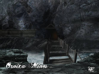 Ornixa Mines by sam241