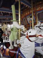 25 Daily Excalibur Carousel by waynekaa