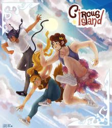 Circus Island - Jump by Looche