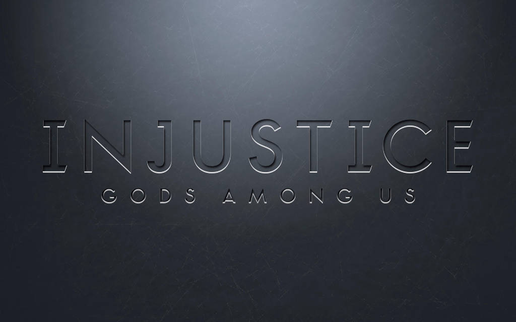 Injustice Wallpaper By Shangraf Srh On Deviantart