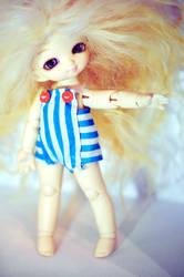 Jamie by Cesia