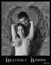 Heavenly Bodies by kiwidoc