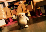 Adipose says 'make it so!' by gibbspaulus
