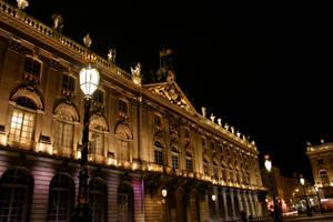 A night in Nancy 7 by KajiyaEol