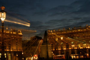 A night in Nancy 11 by KajiyaEol