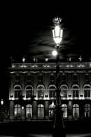 A night in Nancy 12 bw by KajiyaEol