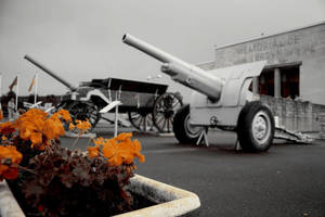 Memorial of Verdun by KajiyaEol