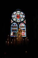 Clermont-Ferrand - Cathedrale by KajiyaEol