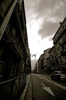 Streets of Toulouse by KajiyaEol