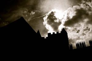 Castle of Beynac by KajiyaEol