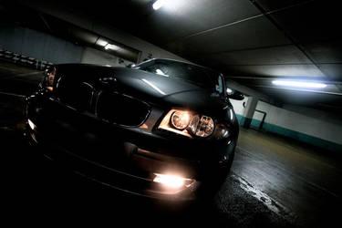 BMW by KajiyaEol