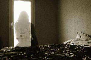 Emptiness - Looking forward by KajiyaEol
